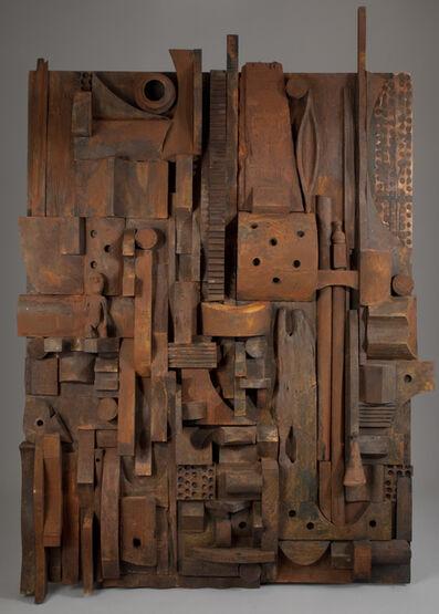 Joe Brubaker, 'Oxidation Series #1', 2017