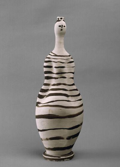 Pablo Picasso, 'Vase: Woman', 1948