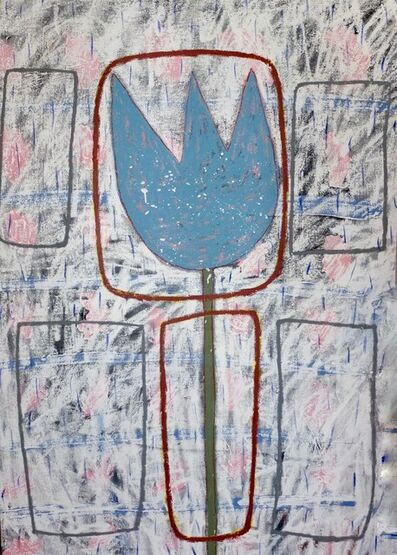 Adam Handler, 'Winter Tulip', 2016