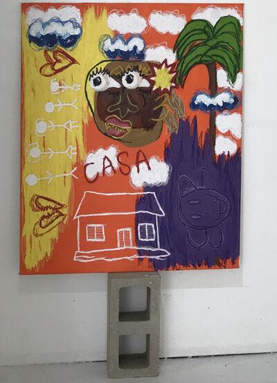 Eilen Itzel Mena, 'Casa', 2019