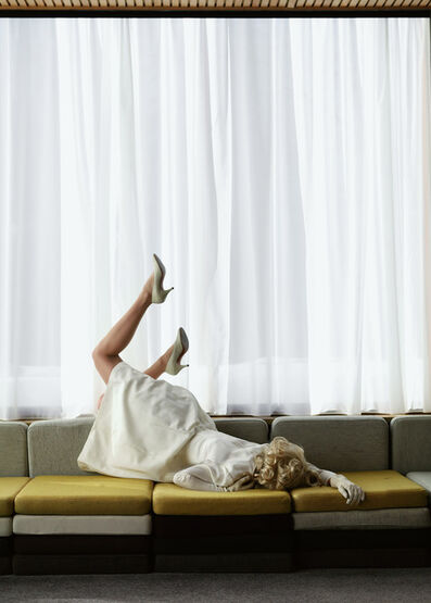 Anja Niemi, 'The Starlet', 2013