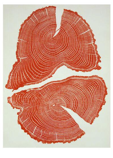 Bryan Nash Gill, 'Red Acorn'