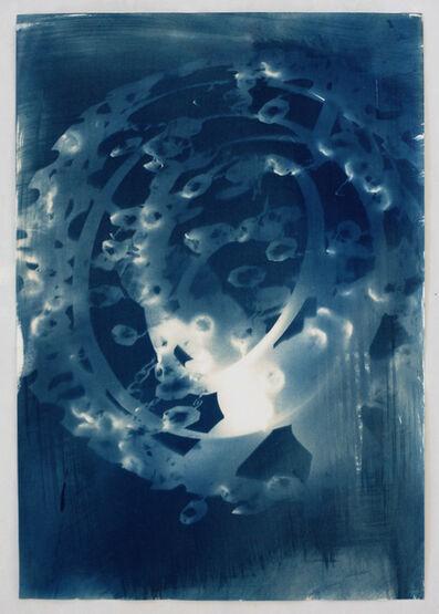 Vanessa Albury, 'Chandelier I', 2014