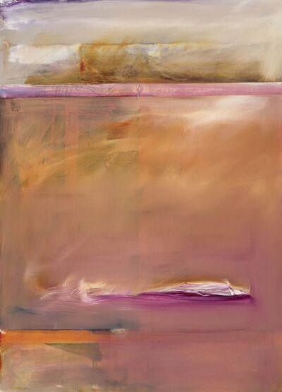 John Waller, 'Memory Self and Landscape 3 (framed)', 2019