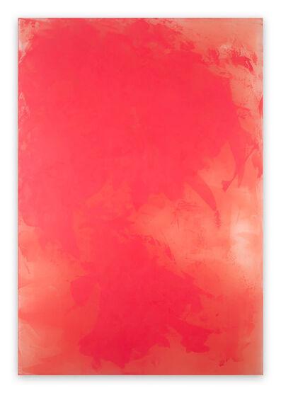 Debra Ramsay, 'Color of Place. Lotus', 2018