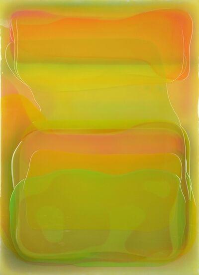 Peter Zimmermann, 'Canary', 2014