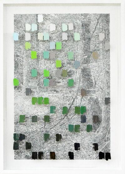 Stijn Cole, 'ZT', 2013
