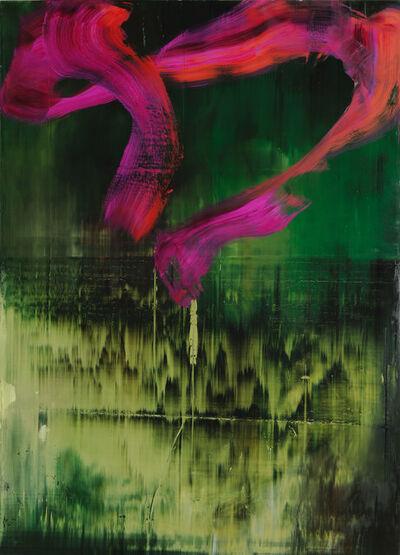 Hubert Scheibl, 'Ones', 2012