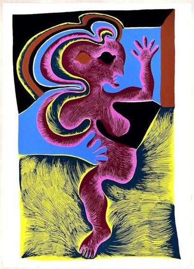 Fritz Baumgartner, ' Lombard', 1980