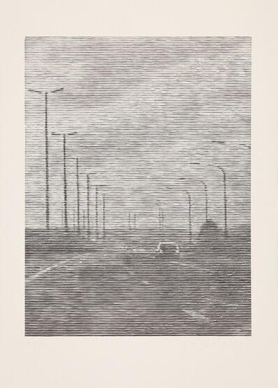 Christiane Baumgartner, 'Ausfallstraße', 2003