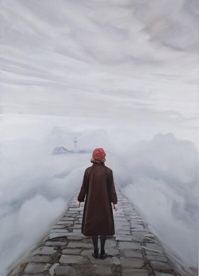 Onur Dinc, 'Arrival', 2019