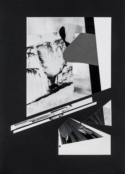 Ewa Doroszenko, 'White partita', 2017