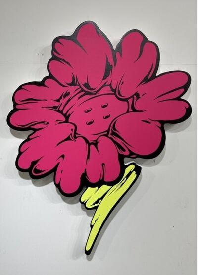 Shun Sudo, 'BUTTON FLOWER_2021_02, 2021', 2020