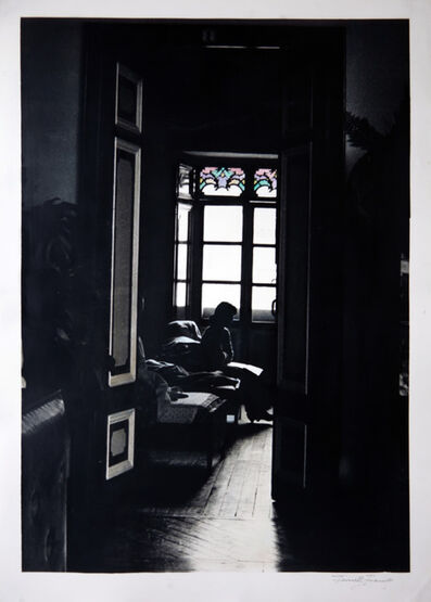 Fernell Franco, 'From the serie Interiors', 1990
