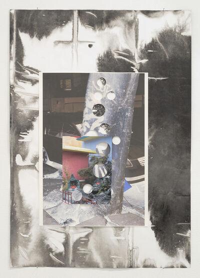 Dirk Stewen, 'Untitled', 2017