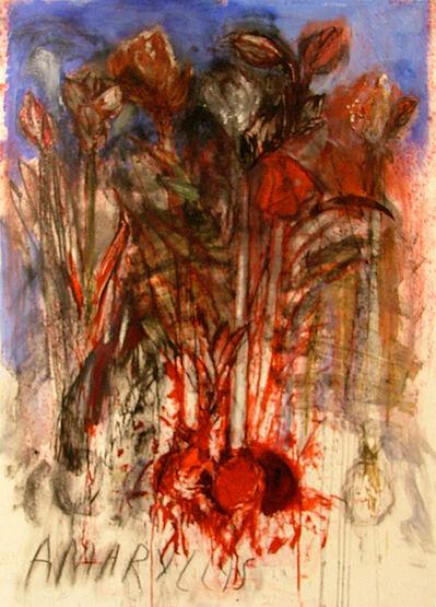 Jim Dine, 'Paris IX', 2004