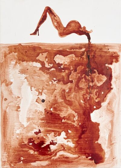 Barthélémy Toguo, 'Human Nature 5', 2019