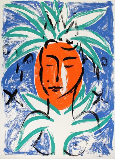 Stefan Szczesny, 'Pineapple Queen'