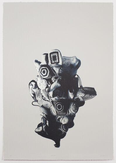 Nick Cave, 'Amalgam (blue)', 2015