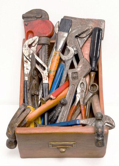 David Furman, 'Jake's Drawer of Tools', 2011