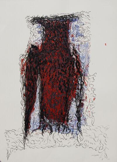 Jean-Paul Riopelle, 'Hibou I', 1970