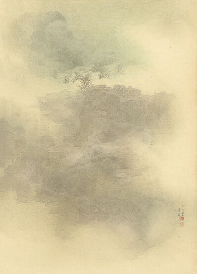 Chung-Ming Su, 'Landscapes of the Four Seasons - Winter 四景之冬', 2016