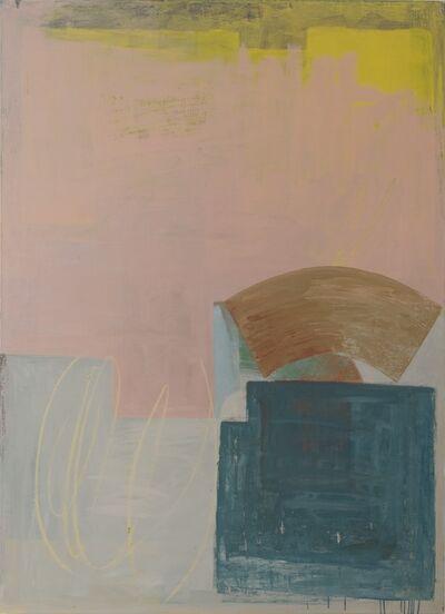 Joseph Goody, 'Plinth', 2015