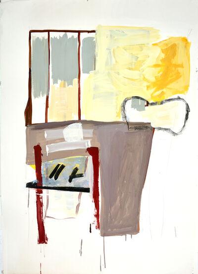 Tatana Kellner, 'View', 2018