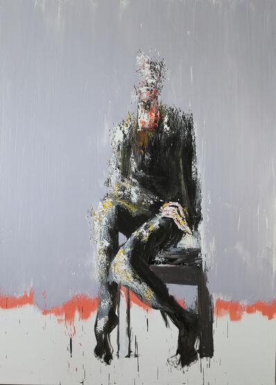 Andrzej Fogtt, 'Nude', 2016