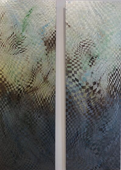 Suzanne Donazetti, 'Shadow Whispers', 2017