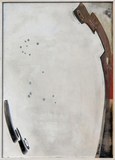 Christian Haake, 'displace', 2019