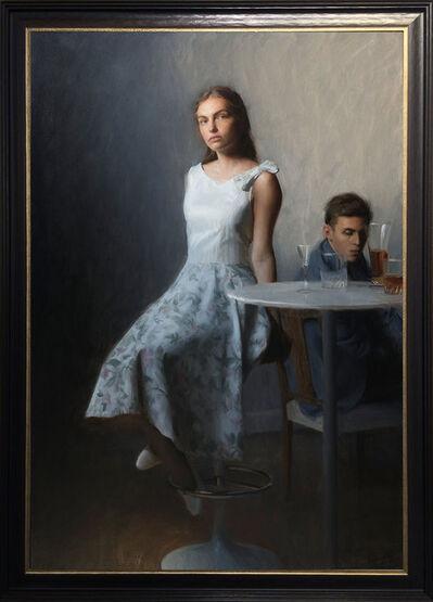 Nick Alm, 'Bar', 2017