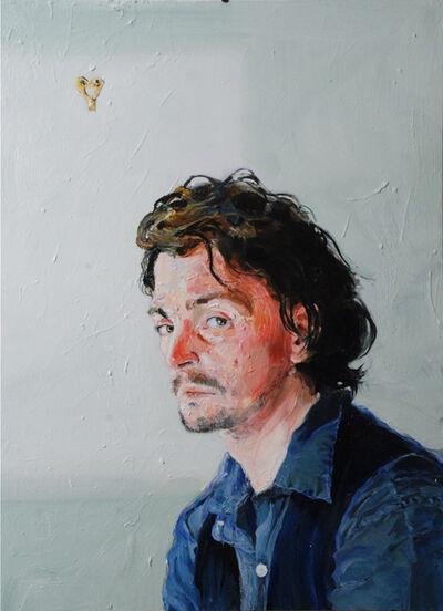 Alphonse van Woerkom, 'Vincent', 2015