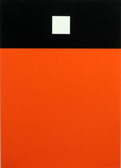 Aurelie Nemours, 'Roi', 1960-1972