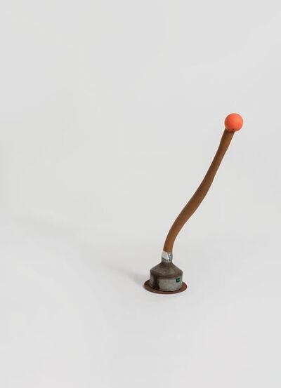 Zhou Yilun 周轶伦, 'Little Red Dot', 2019