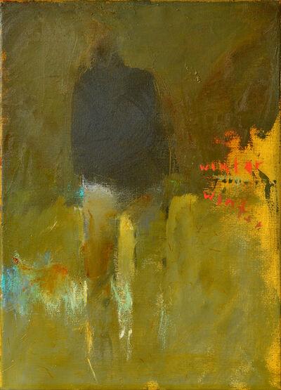 Chris Gwaltney, 'Showing up', 2016