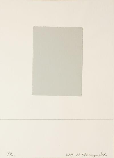 Noriyuki Haraguchi, 'yR', 2001