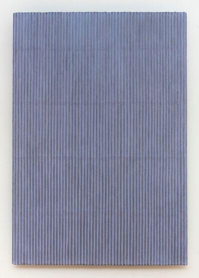 Park Seo-bo, 'Ecriture(描法)No.101119', 2010