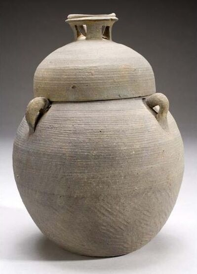 Unknown Artist, 'Placenta Jar', Kaya Kingdom, 5th, 6th century