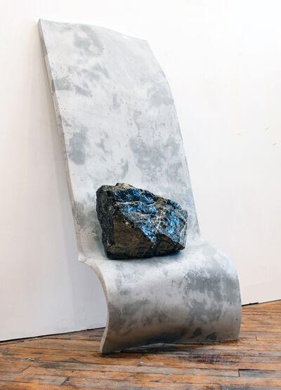 Rachel Mica Weiss, 'Fold V', 2018