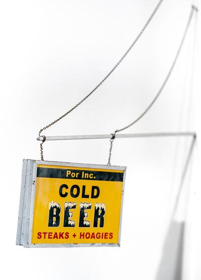 Drew Leshko, 'Cold Beer, Por Inc', 2019