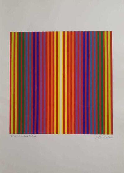 Jorge Pereira, 'Bandas Red', 2011