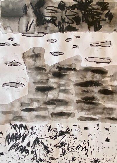 Alfredo Gisholt, 'Maine Seacoast #9', 2020