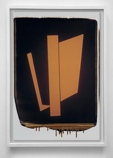 Fabiola Menchelli, 'Orange Glow', 2013