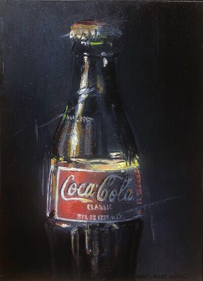 Dianne L. Massey Dunbar, 'Coca Cola Classic', 2020