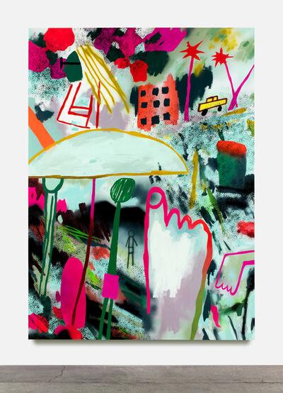 Joshua Nathanson, 'Everything Else', 2016