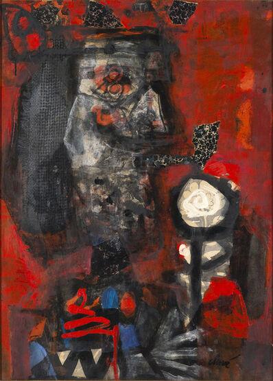 Antoni Clavé, 'Roi', 1957