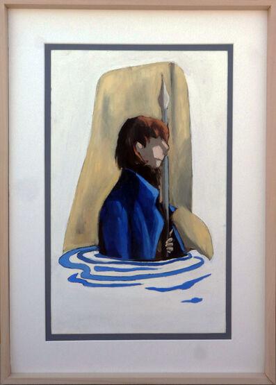 Alessandra Carloni, 'Simbiosi marina', 2018