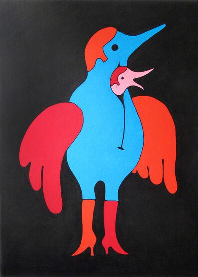 Parra, 'Disguise', 2009