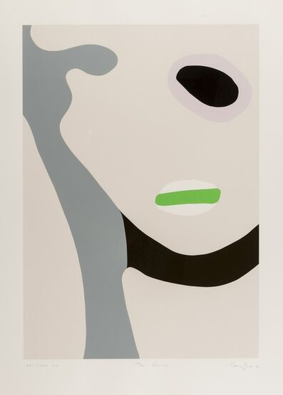 Gary Hume, 'The Cleric', 2000